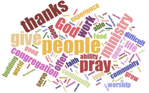 ephesians 1 word cloud